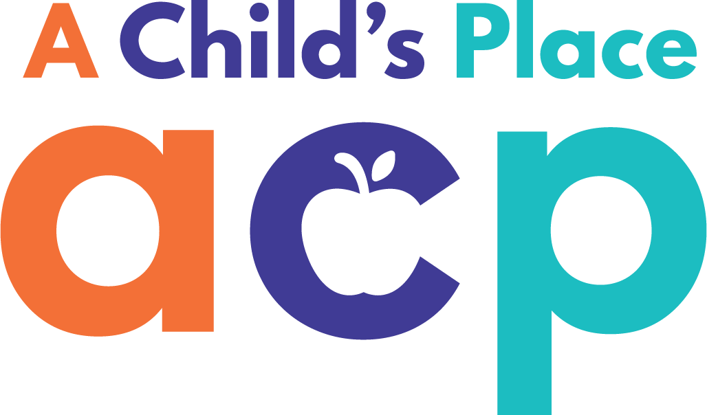 A Childs Place logo