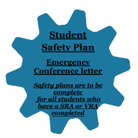 Student Safety Plan