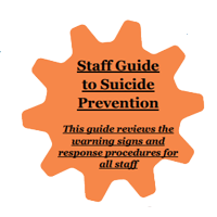 Staff Guide to Suicide Prevention